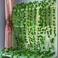 Leaf Home Wedding Grape Fake Vine Fake Plants Artificial Plant Artificial Ivy