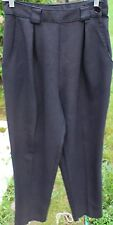 Women's Black Pants by Classic Directions