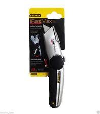 Original STANLEY FatMax Locking Retractable Utility Knife 10-777 1pack