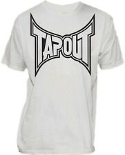 Tapout señores t-shirt Classic Collection Weiss s XL PVP 22,90 MMA Muay Thai BJJ
