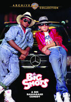 Big Shots [New DVD]