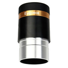 "SVBONY 1.25"" 31.7mm Eyepiece Lens WA 62-Deg 23mm Fully Coated for Telescope"