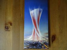 Krawatte,UEFA,Europaleague,Championsleague,UEFA Cup,Bundesliga,FC Bayern,BVB 09