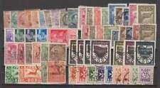 A8620: Italy, Rhodes Stamp Collection; CV $750