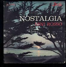 NOSTALGIA - STARLIGHT MELODY (Il ponte di Waterloo) # NINI ROSSO