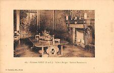 BR72935 chateau d anet salle a manger sartout renaisance  france