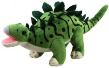 "12"" (30cm) Plush Stegosaurus Dinosaur Soft Stuffed Animal Cuddly Toy"