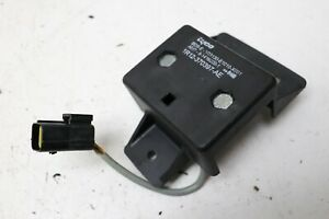 Aston Martin DB9 2005 V12 Battery Disconnect Switch Unit 1R12-370397-AE J136