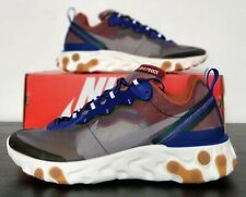 brand new de1ae 9c6b1 Nike React Element 87 Dusty Peach - UK 8