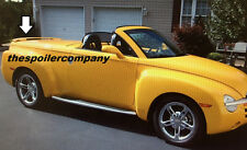 FOR CHEVROLET SSR Pre-Painted GM SILVER 67/WA994L ABS Spoiler Wing 2003-2006