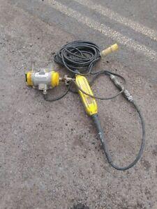 VIBRATOR SHUTTER 110V EXTERNAL WACKER NEUSON