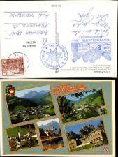 437746,Filzmoos Totale Hofpürglhütte Berghütte Mehrbildkarte