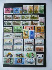FALKLAND ISLANDS :- 1968 - 1983 : Mint & Used selection.