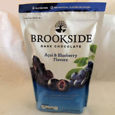 Brookside Dark Chocolate Acai Blueberry 2 pounds 32 oz Resealable Bag