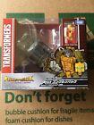 Transformers LG-48 Brawn & Repugnus Takara 🇺🇸