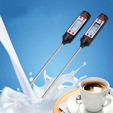 LCD Digital Grillthermometer Küche Kochsonde Lebensmittel Fleisch BBQ Tools