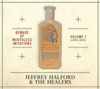 Halford Jeffrey - Beware De Worthless Imitation Neuf CD