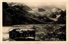 Zwischenkriegszeit (1918-39) Ansichtskarten aus Salzburg