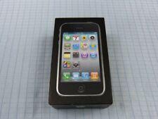 Apple iPhone 3gs 8gb negro! sin bloqueo SIM! impecable embalaje original!! igual IMEI! #3