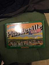 Bachmann 45602 O Scale Plasticville Dairy Barn Snap Kit NEW, SEALED