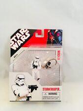 Star Wars Keychain Storm Trooper