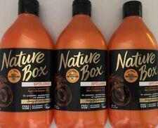 Nature Box Spülung mit Aprikosenöl 3 x 385 ml