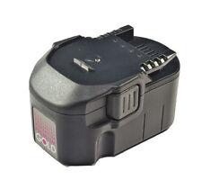 Akku passend Würth BS14-A Solid SD 14,4V 2.0AH NICD  0700980420