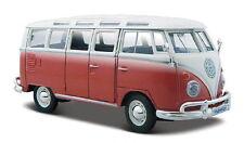 Volkswagen Kleintransporter Modelle