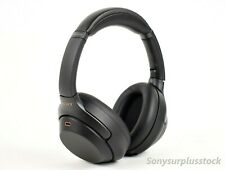 Sony Wh-1000Xm3 Wireless Noise Canceling Headphones - Black (Sony Wh1000Xm3)