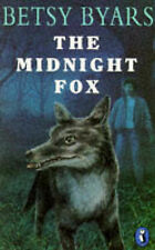 The Midnight Fox (Puffin Books), Betsy Byars