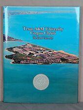 Texas A&M University Corpus Christi the Island University history photos Texana