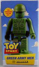 "GREEN ARMY MEN Toy Story Movie 3"" inch Kubrick Figure 2009"