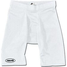 reusch Soccer Compression Short White Adult Small