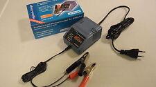 "Blei- (Pb) Batterie Ladegerät ""Das Intelligenteste Ihrer Klasse"" 12Volt + 6Volt"