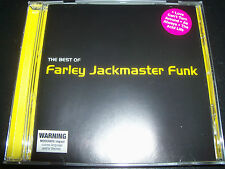 Farley Jackmaster Funk The Best Of Australian Greatest Hits (Chicago House) CD