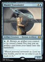 MtG x1 Master Transmuter Double Masters - Magic the Gathering Card