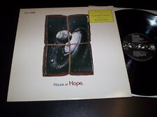 """Toni Childs """"House Of Hope"""" LP A&M Records – 397 160-1 Italy 1991"""