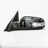 Left Mirror For 2007-2012 Nissan Altima 3.5L V6 2008 2009 2010 2011 TYC 5700752