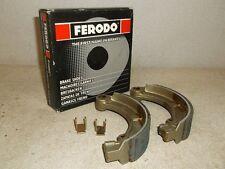 Ferodo Rear Brake Shoes for Piaggio Vespa 150 Super - NEW!!!