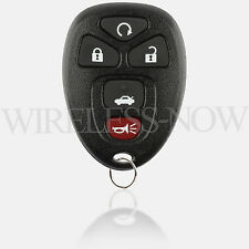 Car Key Fob Keyless Remote For 2006 2007 2008 2009 2010 2011 Buick Lucerne