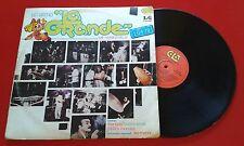 70s Salsa Guaracha LA GRANDE DE VENEZUELA *Se Armó* LP Los Melodicos Guaguanco
