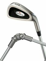 Medicus Dual Hinge 5 Iron Master the Perfect Swing by Your Self Improve Slice