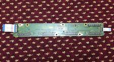 """BUFFER BOARD TNPA 5100 1 c2 per Panasonic tx-p50g20b tx-p50g20ba tx-p50s21b 50"""""""