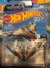 2018 HOT WHEELS MILANO GUARDIANS OF THE GALAXY VOLUME 2 - A CASE