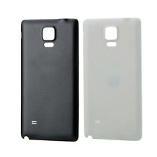 Back Battery Case Battery Cover Housing Replacement For Samsung Galaxy Note 4 *