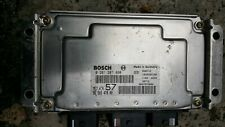 9650347880 0261207860 ENGINE ECU CITROEN 1.6 BOSCH PEUGEOT