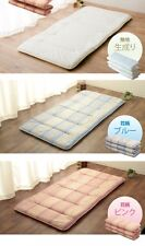 FUTON mattress shikifuton MADE in JAPAN can be folding New light weight F/S