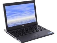 "DELL 13.3"" Laptop Intel Core i5 3rd Gen 3337U (1.80 GHz) 500 GB HDD 8 GB Memory"