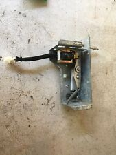 National 431 Latch Bar Solenoid Assembly