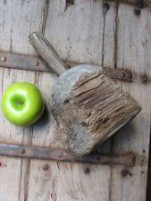 Antique PRIMITIVE Mallet/Hammer Tool~1800's~AAFA~ Americana Homestead COOL!